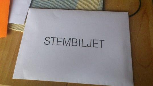 Stembiljet_Zwitserlaan